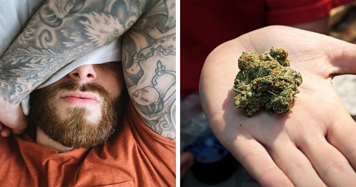 The 5 Best Marijuana Strains for Depression