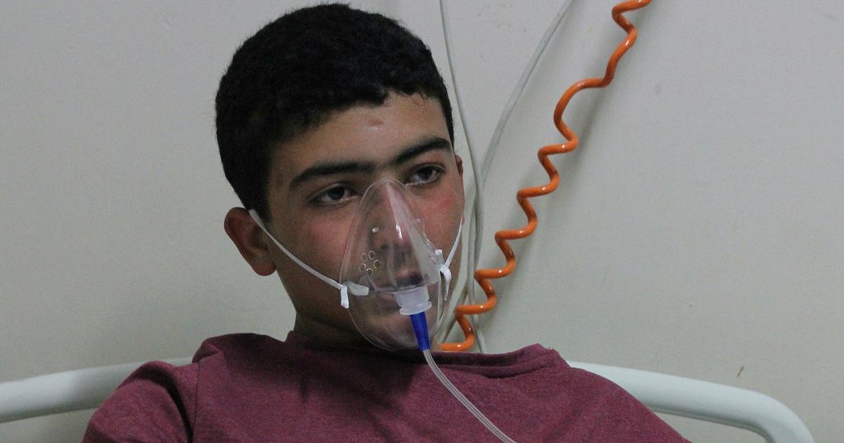 syrian-kid
