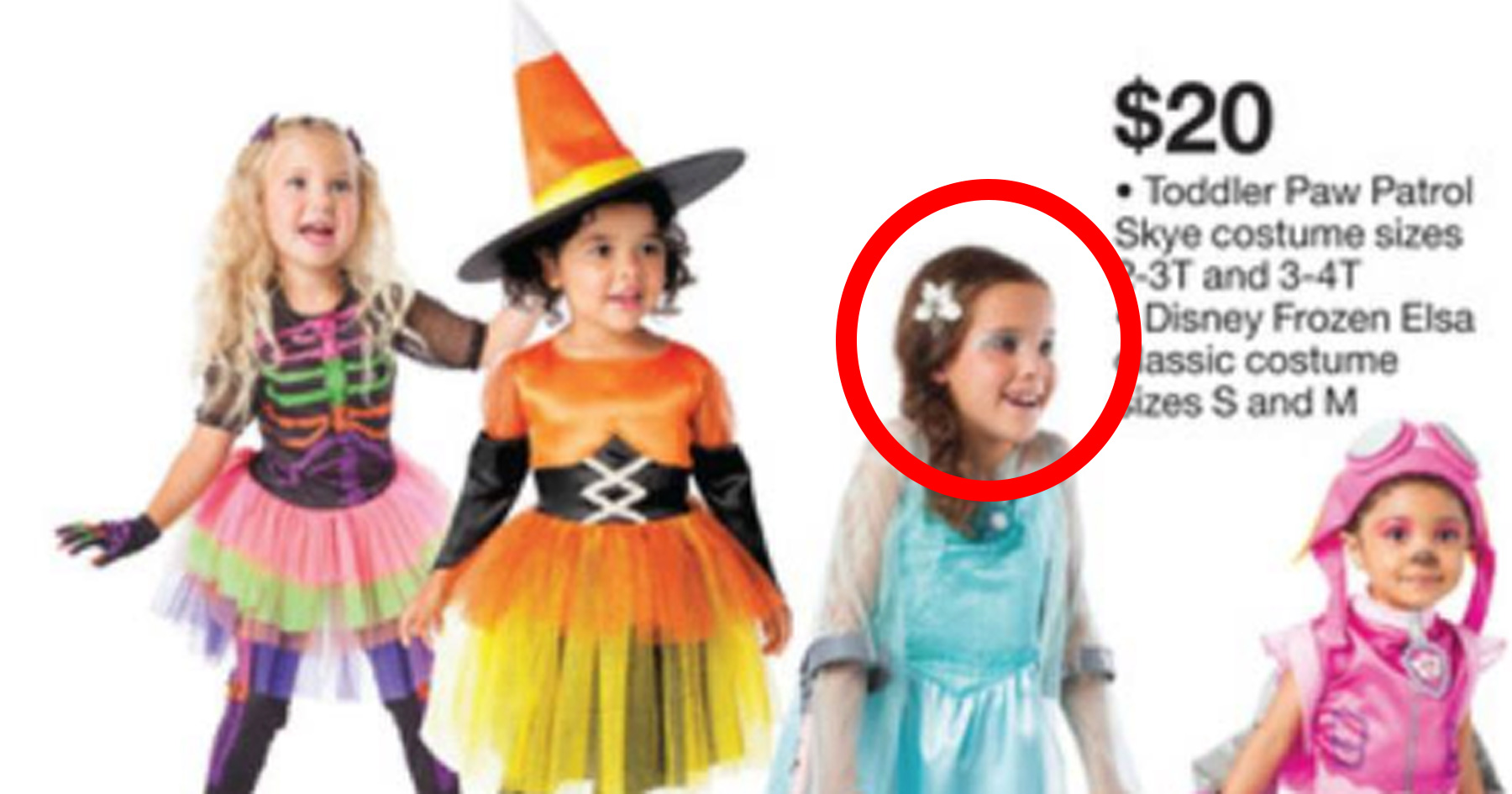 Target's Halloween Disability Ad Is A Win For Advocates - ATTN: