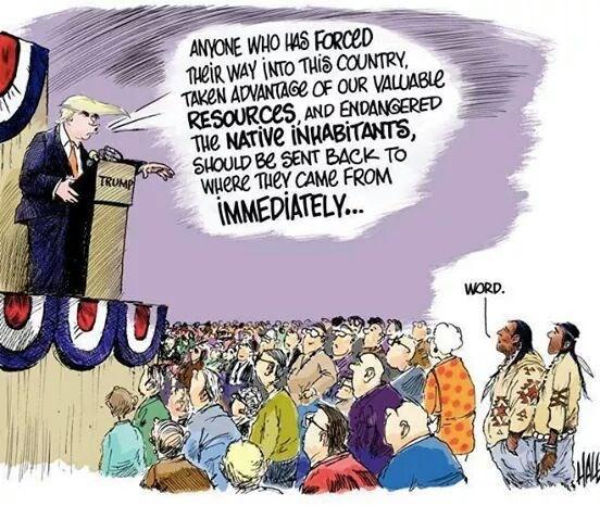 Trump immigration