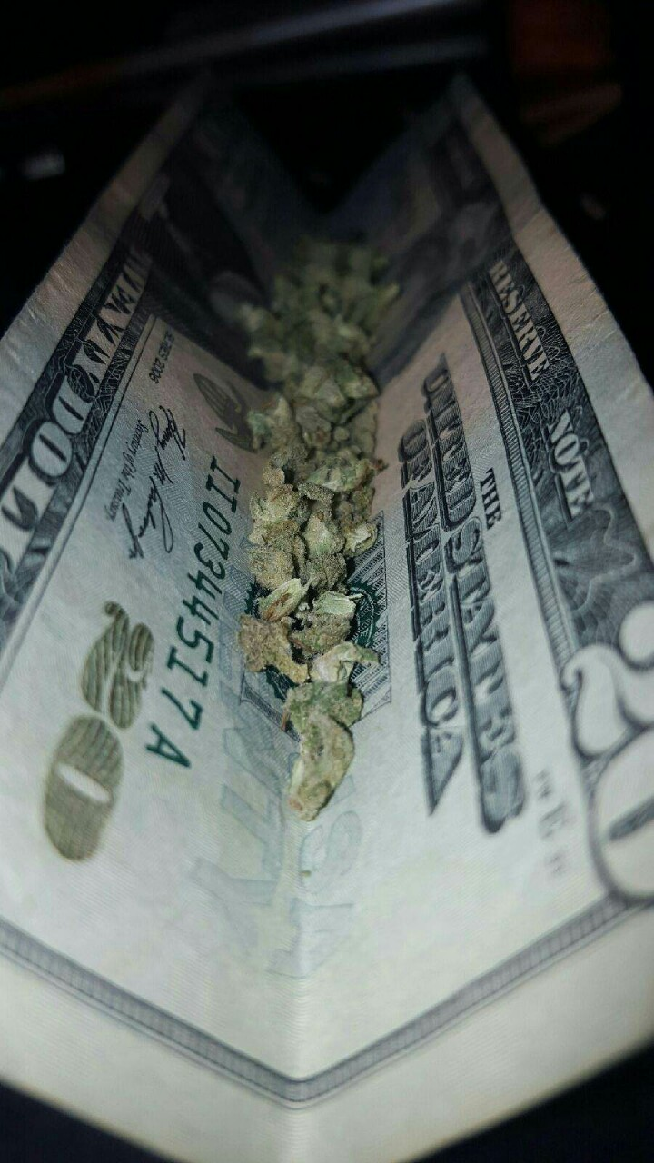 money weed