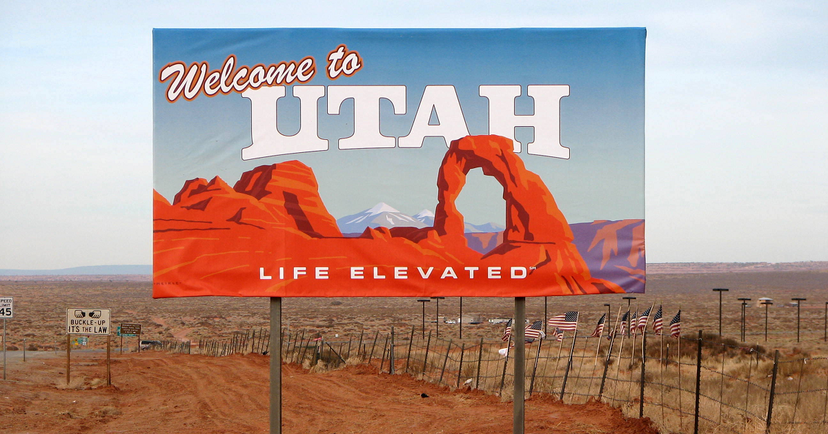Utah May Be Bringing Back The Firing Squad For Death Sentences.