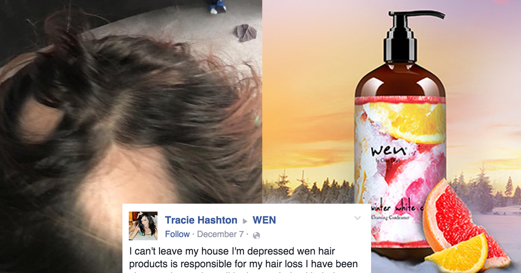 Wen Shampoo And Conditioner >> Chaz Dean's WEN Haircare Faces Major Lawsuit - ATTN:
