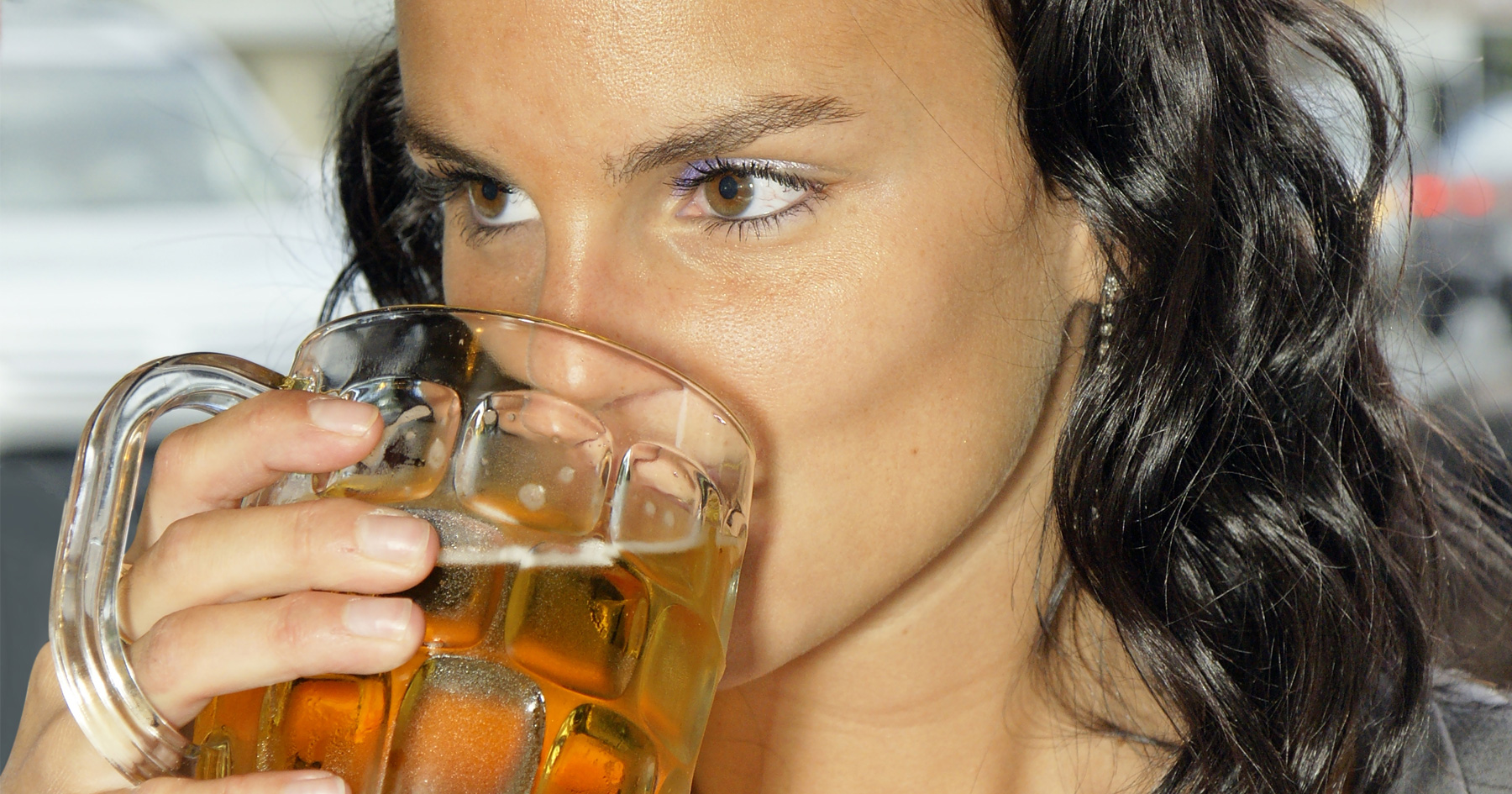 Binge Drinking Among Women is Way Up. But There's An Easy ...