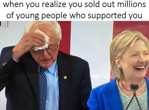 Young Voters Meme